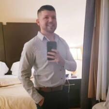 David R User Profile