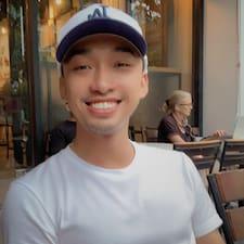Ke Huy User Profile