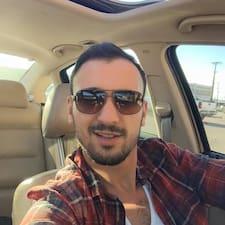Profil utilisateur de Atakan