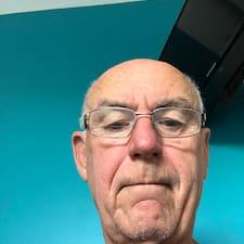 Vernon felhasználói profilja