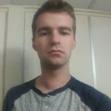 Profil korisnika Konnor