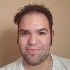 Miguel的用戶個人資料