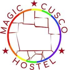 Perfil de usuario de Magic Cusco