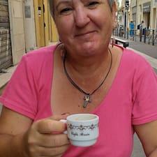 Profilo utente di Angèle