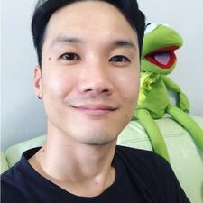 Kyungsu Kullanıcı Profili