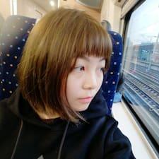 Profil utilisateur de 雨晴