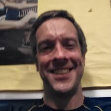 Profil Pengguna Erik