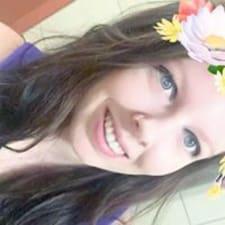 Profil utilisateur de Breanna
