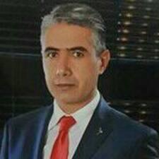 Ali Yaşar的用戶個人資料