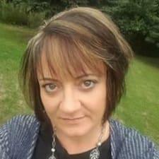 Tina - Uživatelský profil