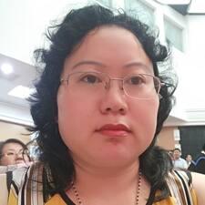 玉碧 User Profile