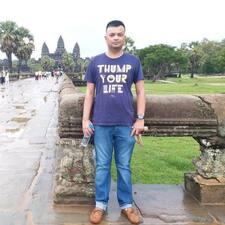 Abhishek - Profil Użytkownika