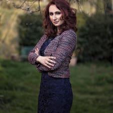 Rayana User Profile