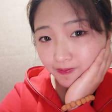 Profil utilisateur de 晴希