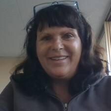 Profil utilisateur de Tracy