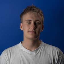 Valdemar User Profile
