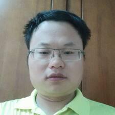 守胜 User Profile
