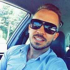 Cristiano User Profile