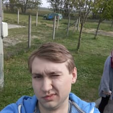 Tomasz Brukerprofil