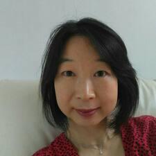 Profil Pengguna Misao