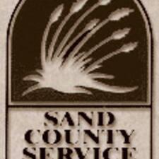 Sand County User Profile