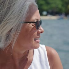 Kimberlee felhasználói profilja