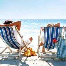 Profil korisnika Zante Holiday Bookings