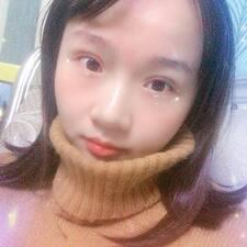 Profil utilisateur de 诗湄