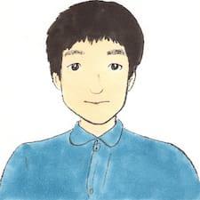 Profil Pengguna Mori