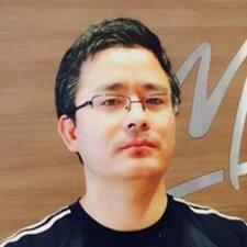 Profil korisnika Sangay