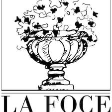 Profil utilisateur de La Foce