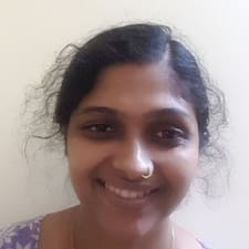 Dhanya User Profile