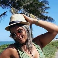 Josiane Regina felhasználói profilja