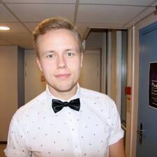 Jacob Brugerprofil