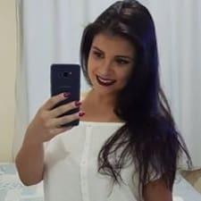 Lídia User Profile
