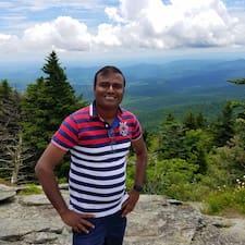Venkatasubbiah User Profile