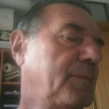 Marcel User Profile