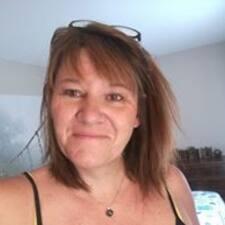 Profil Pengguna Mireille