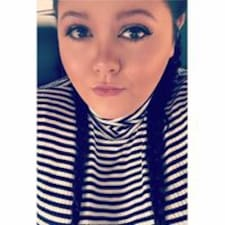 Profilo utente di Tabitha Grace