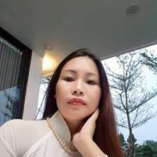 Thanh User Profile