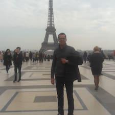 Profilo utente di Abdelhadi