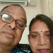 Profil utilisateur de Pawan Kumar