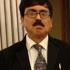 Kishore K User Profile