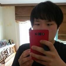 Nutzerprofil von 준현