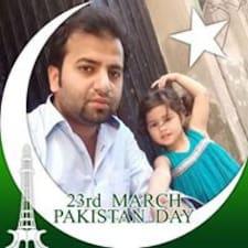 Shahid User Profile