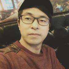 Jungbin Kullanıcı Profili