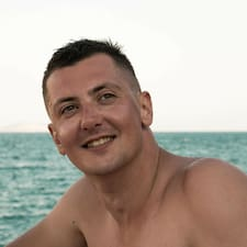 Paul Aris - Uživatelský profil