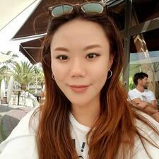 Användarprofil för Somin