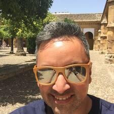 Profil korisnika Christian Toro