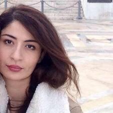 Alisa,Yannis,Mimi User Profile
